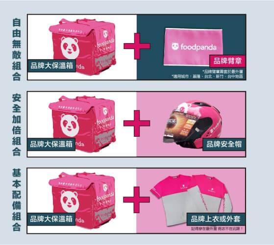 如何加入熊貓外送 - 廣告費收入