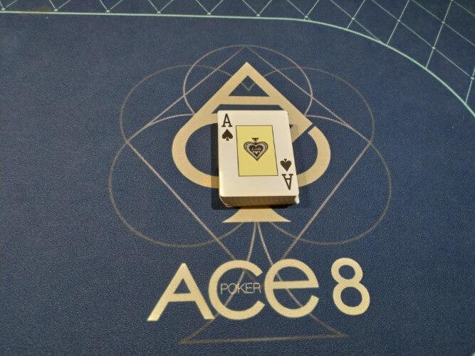 德州撲克專用牌
