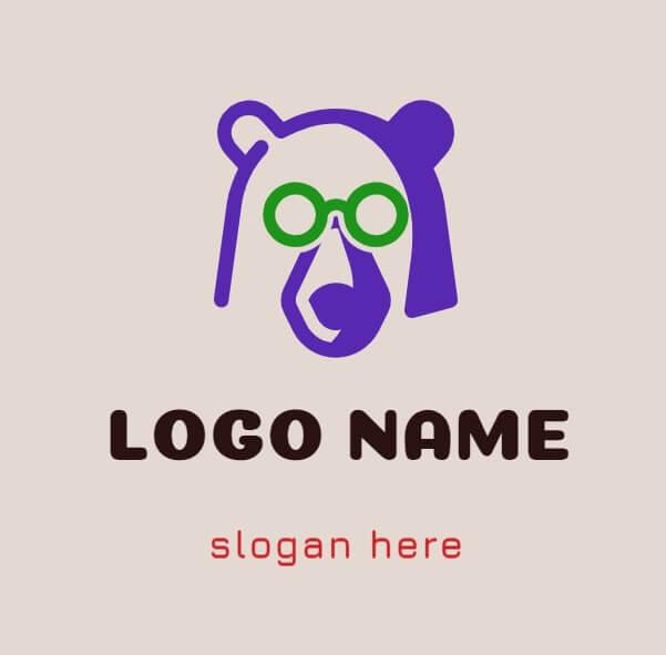 designevo-變換logo顏色
