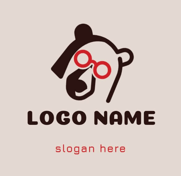 designevo-旋轉logo
